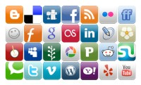 6 Alternative Social Networks