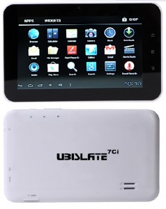 Aakash UbiSlate 7Ci