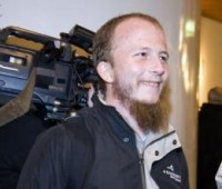 Gottfrid Svartholm Warg, Co-founder of Pirate Bay, Detained in Sweden