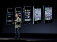 iPhone 5 Confirmed at Apple Press Conference