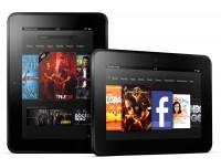 Kindle Fire HD Pre-Order Available for Nov 20 delivery