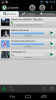 BitTorrent Releases uTorrent for Android Beta