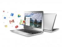 Google's New Chromebook Set to Rival Apple and Microsoft in the Tablet Wars