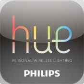 Apple Branches Out into Home Automation with Philips Hue Light-Controlling App