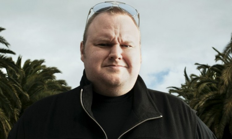 Mega File-Share Created by Megaupload Founder