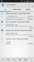 aTorrent: New, Free BitTorrent Downloading App for Android