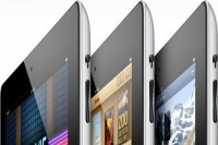 Apple Announces 128GB iPad with Retina