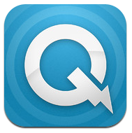 QuikIO: Stream, Download, and Share Your Desktop Pics, Music, and Videos to Apple TV