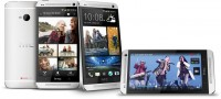 HTC One Smartphone Announced at New York and London Event