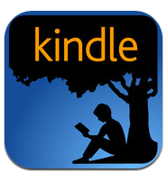 kindle app