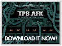 TPB: AFK – Pirate Bay Documentary Debuts Online