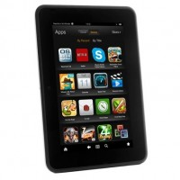 Kindle Fire HD Lineup Will Not Reduce the 7-Inch to $99