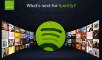 Spotify whats next