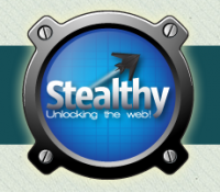 Stealthy: Chrome Extension to Unblock Blocked Sites