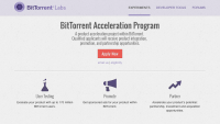 BitTorrent Acceleration