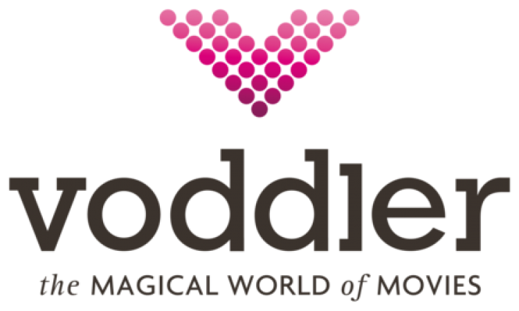 Voddler Takes It's Video Streaming and Sharing Service Global
