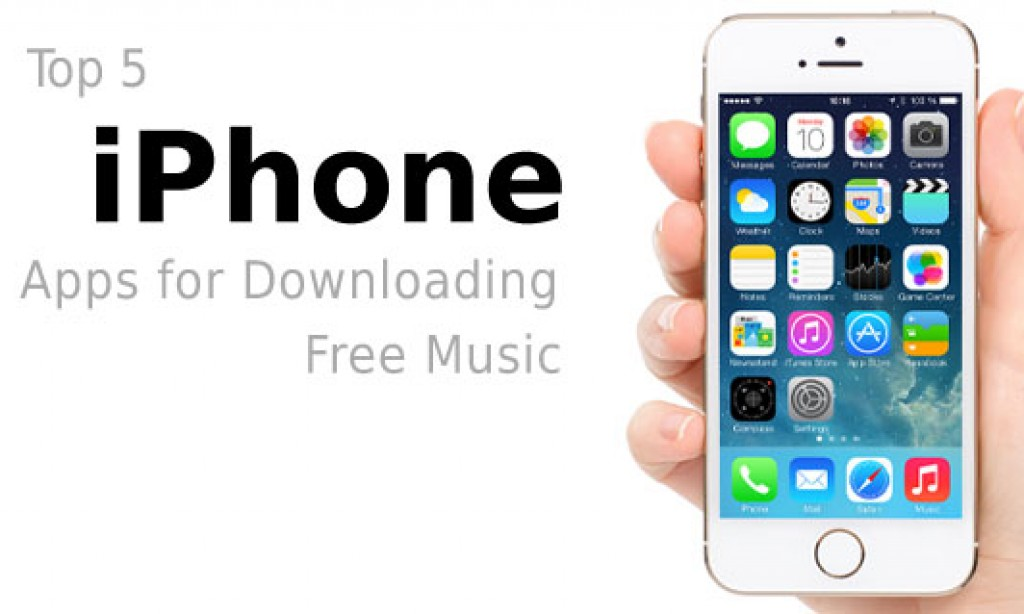 android phone apps free music