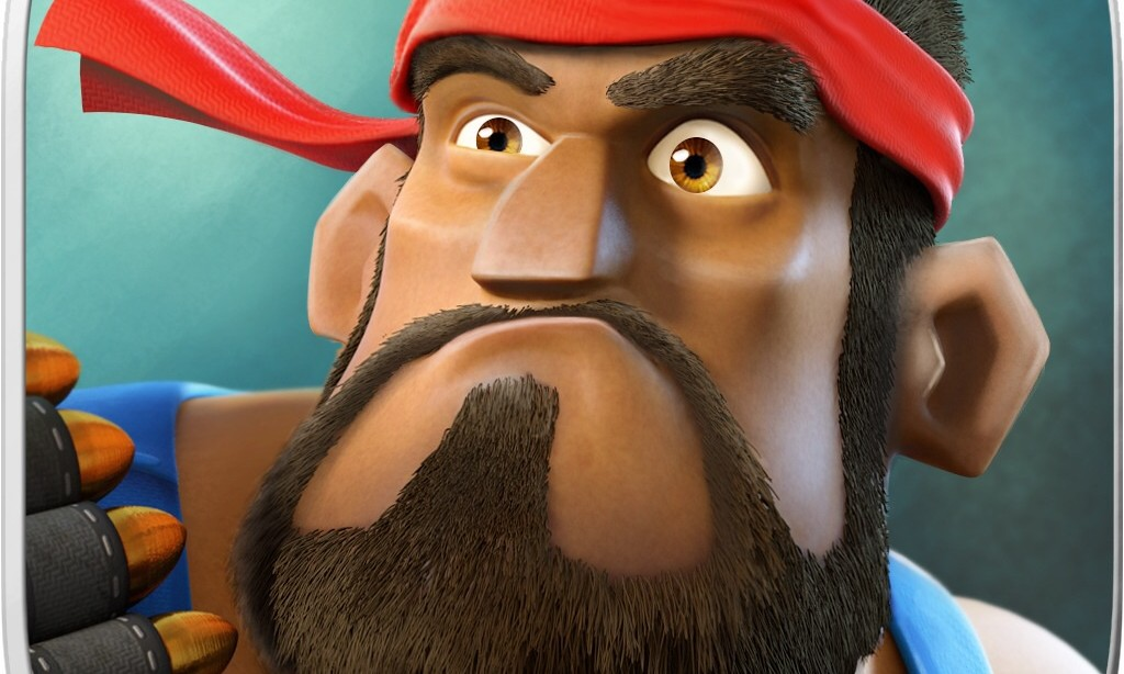 Play Boom Beach on Your Windows PC