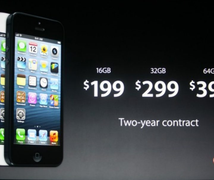 How to Get What You Pay for When Buying an iPhone