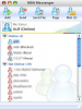 MSN Messenger for Mac List