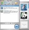 MSN Messenger for Mac Main