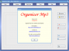 Organiser MP3 About