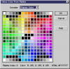 Corel Paint Shop Pro Palette