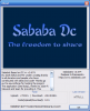 SababaDC About