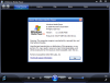 Windows Media Player 11 About