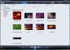 Windows Media Player 11 Pictures