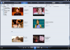 Windows Media Player 11 Videos