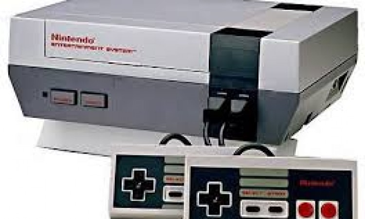 vNES: Play Nintendo Games in Your Internet Browser