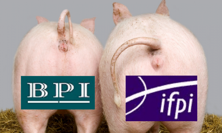 """Music Industry Plans """"Other Ways"""" to Punish OiNK Admin"""