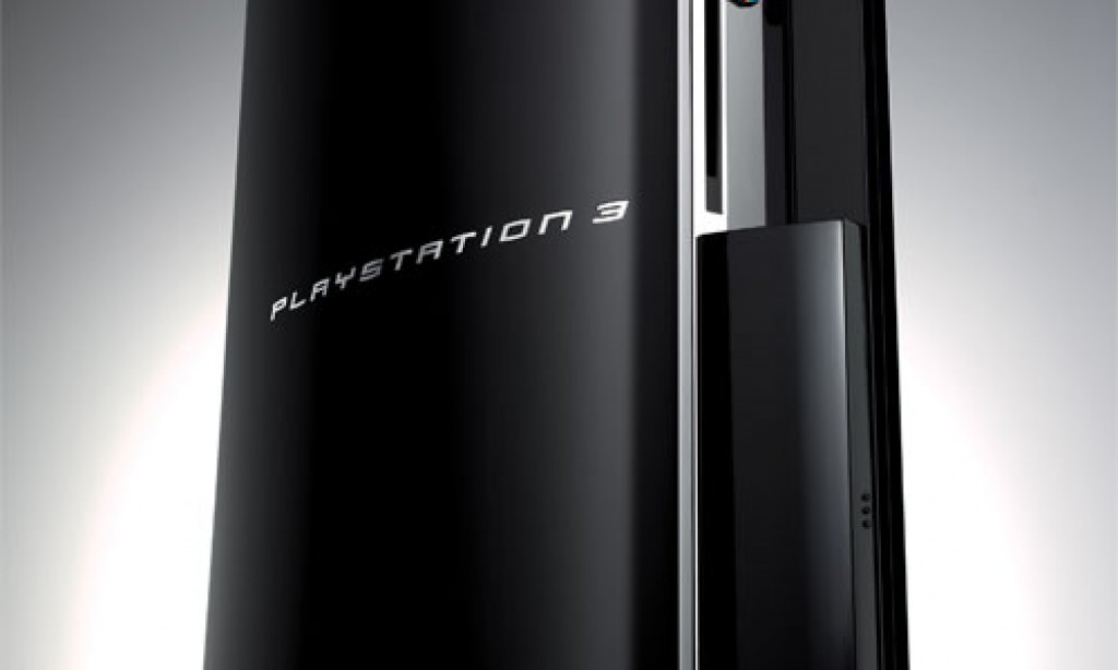 Sony Sends Cops to PS3 Hacker's Home