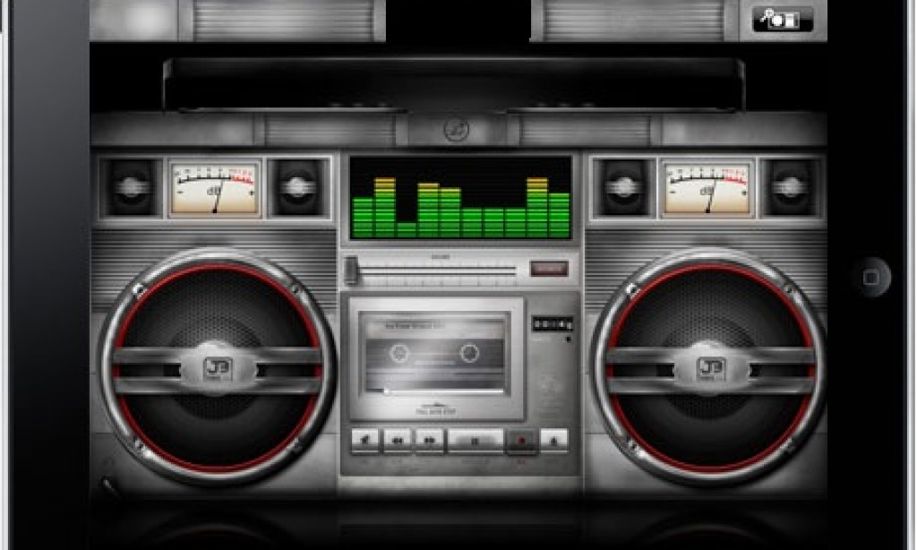 Top 5 Free Music Streaming Apps for the iPad