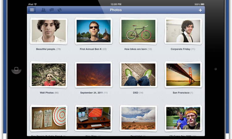 The Best Free Social iPad Apps