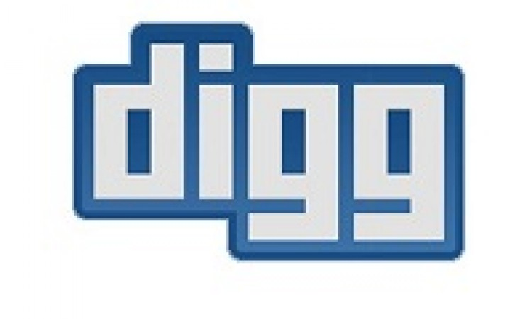 Digg Sold for $16 Million